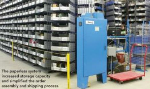 carousel system case study